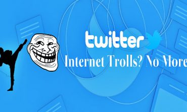 """Twitter Changes Strategy to Fight """"Internet Trolls"""""""
