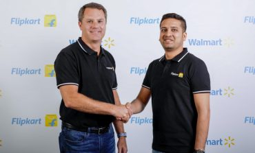 Walmart Planning to Launch Flipkart's IPO in Next 4 years