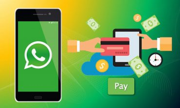 Whatsapp all Pumped up to Launch its in-app Payment Feature