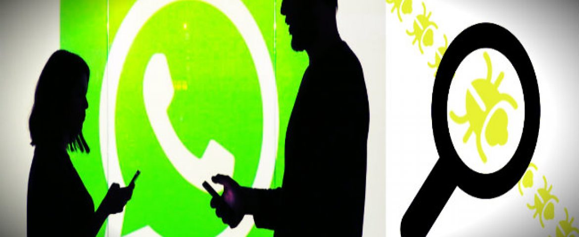 WhatsApp Bug ALERT: This might freeze your phone!