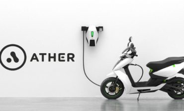 Ather Energy Appoints Former Apple India Head as a CFO