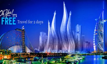 This Middle East Country is Giving Free Transit Visa For Two Days to Passengers!