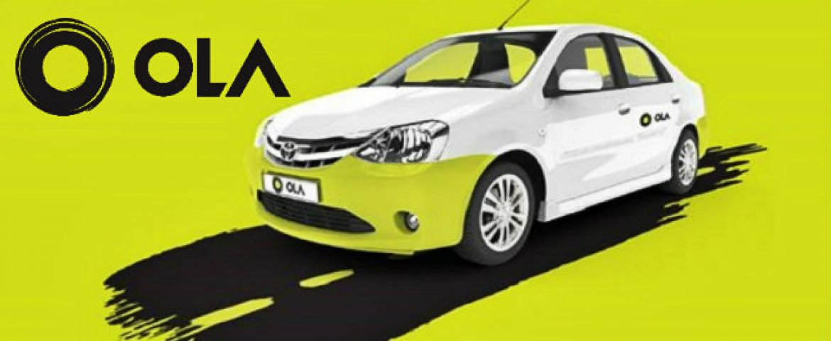 Ola Raises $50 Million to Compete With Uber in International Market