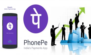 PhonePe on The Ladder of Success, Crossed 100 Million Users