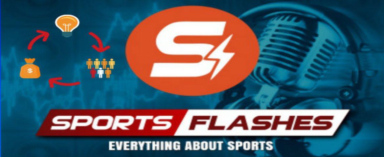 New-Delhi Based Sports Flashes Raises $1 Mn pre Series A funding