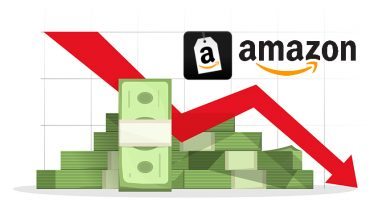 Amazon India Unit Suffers Heavy Losses