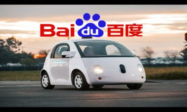China's Baidu Tests Self-Driving Cars on Expressway