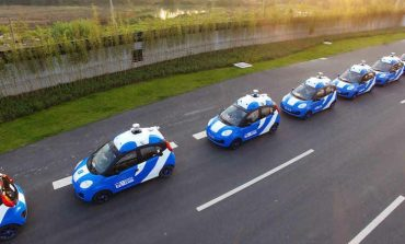 Ford and Baidu Partner To Build Smarter Cars in China
