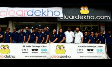 Eyewear Brand ClearDekho Raises Rs. 2 Cr pre-Series-A Funding