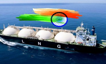 India Imports the Cheapest LNG Cargo from Russia : Know what is LNG