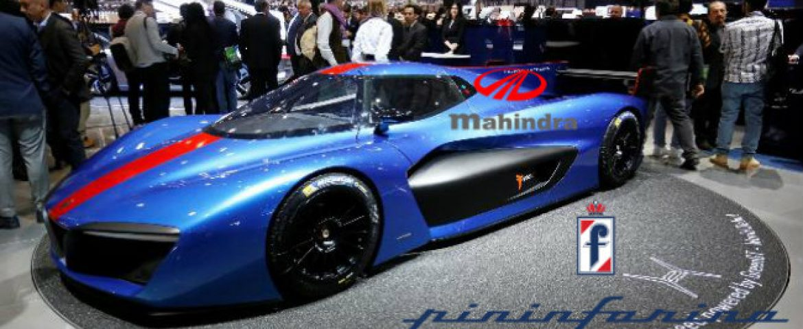 M&M Luxury Brand To Launch $2 million limited edition car by 2020
