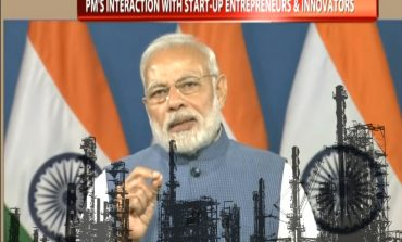 5 Points You Must Know on What PM Modi Said About Startups