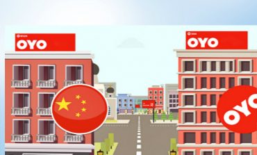 Softbank Backed OYO To Enter China With All The Support