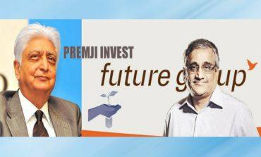 Ajim Premji to Invest $250 Mn in Future Group, Amazon in talks with Biyani
