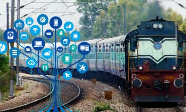 Know About The Technological Advancements Being Made in The Railway Sector