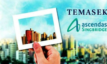 Temasek and Ascendas-Singbridge to Invest 2000 Crore in India