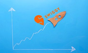 Swiggy Beats Zomato In Terms Of Market Valuation