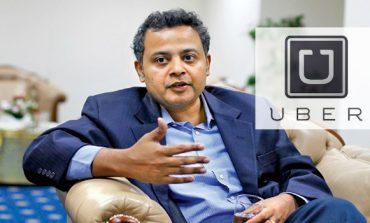 Uber Dignifies Pradeep Parameswaran As The President Of India & South Asia