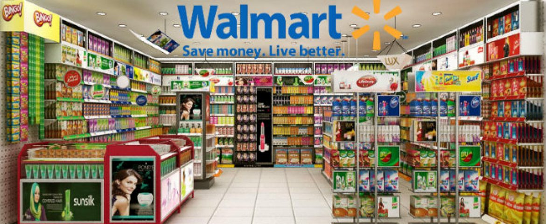Walmart India To Scale up Kirana Store Business post Flipkart Deal