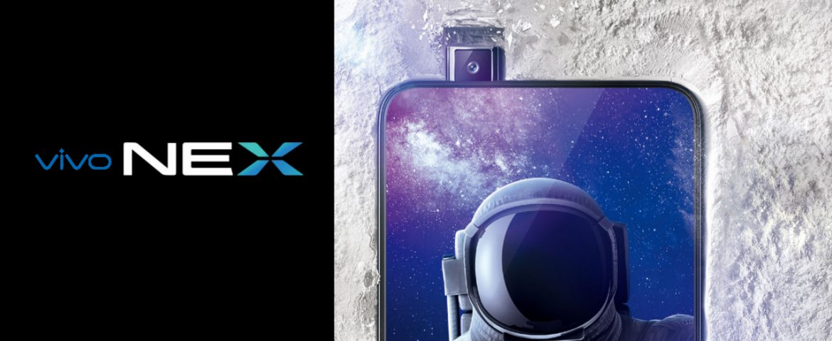 Vivo Nex Launches in India Featuring The Pop Up Camera