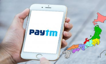Paytm Joins Hands With Softbank to Launch 'PayPay' In Japan
