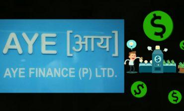 Aye Finance Raises $17.43 Million NCD Funding