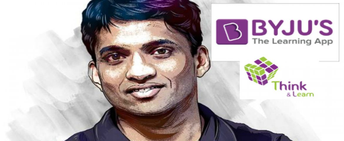 Byju's Plans To Raise $250 Million From Softbank & Others