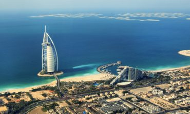 Dubai Suspending All Economic Lifeline Amid Coronavirus Threat
