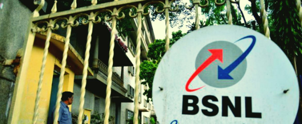 BSNL Launches Prepaid Plan of Rs 75 To Knock Down Reliance Jio