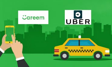 Uber In Talks To Merge With Careem In Middle East