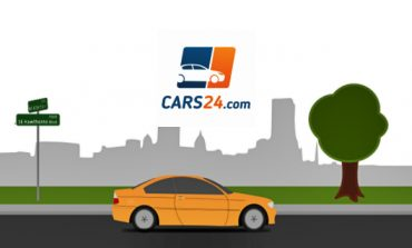Online Firm Cars24 raises $50 Million For the Purpose of Expansion