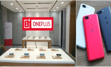 OnePlus All Set To Open Offline Stores In India