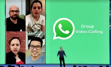 WhatsApp Rolled Out Group Voice and Video Calling Feature