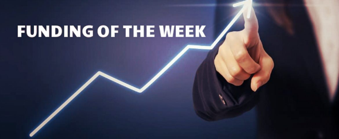 Funding of the Week (23rd July – 28th July)