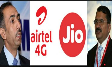 CTO of Bharti Airtel And  Reliance Jio Quit
