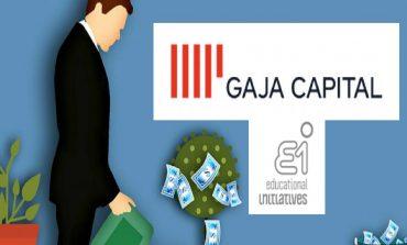 Gaja Capital invests $25M in Educational Initiatives