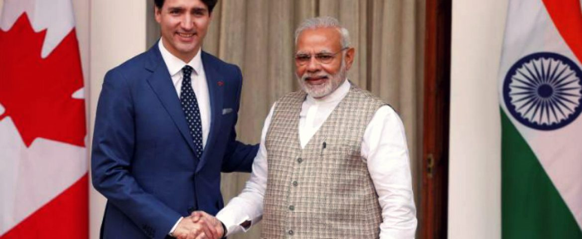 Canada's National Pension Fund to Augment Investment in India