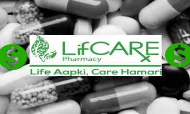 Healthcare Start-Up LifCare Raises $11 million