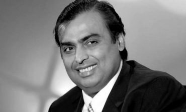 Mukesh Ambani Becomes Asia's Richest Man, Defeats Jack Ma