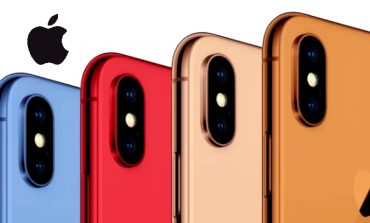 Apple Expected To Launch These Three Colourful iPhones This Autumn
