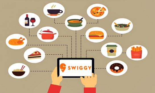 Swiggy Raises USD 113 mn in Funding led by Prosus NV