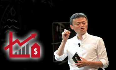 Jack Ma Partners With Ganesh Ventures To Boost Investments