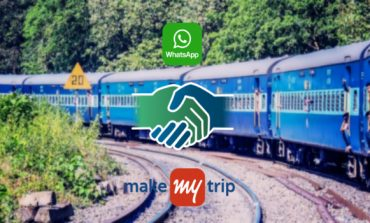 Now Check PNR And Live Train Status Via WhatsApp
