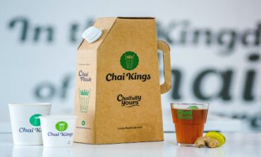 Chai King Raises $1 Million From Chennai Angels