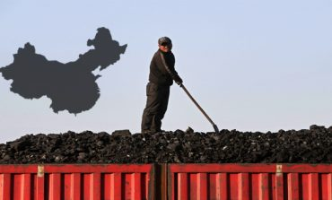 China's Coal Import Increases by 49% in July