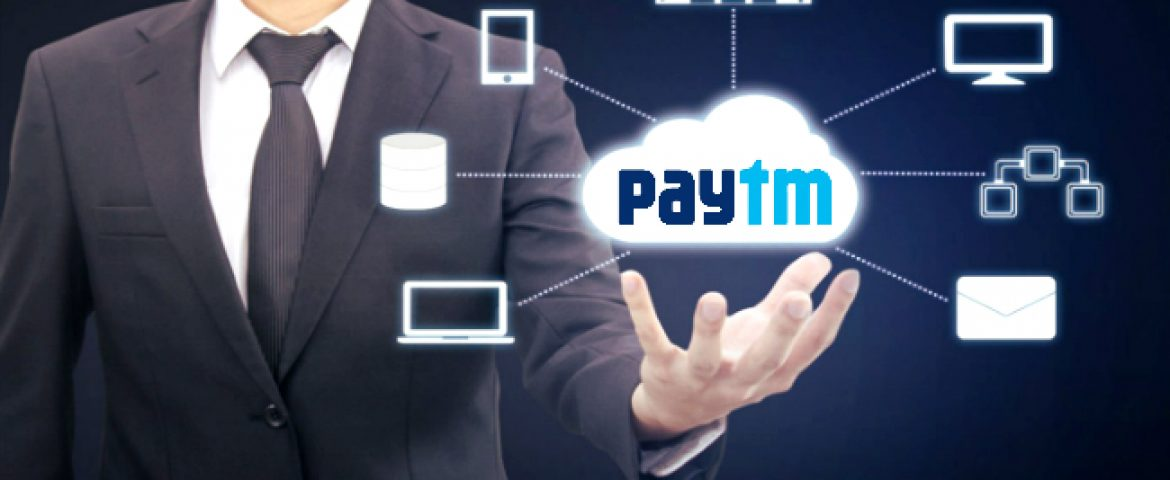 Paytm to Launch AI-powered Cloud Computing Platfotm in India