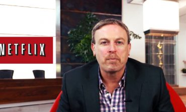 Netflix CFO David Wells Resigns After 14 Years of Service