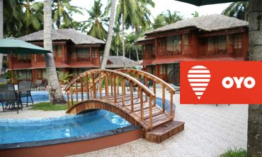 OYO Launches Palette Resorts, Enters Upscale Hotels' Category