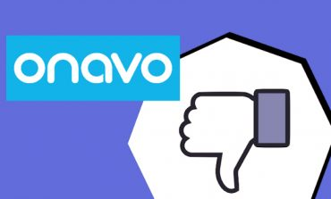 Facebook's Onavo Removed from Apple Store Due to Privacy Concerns