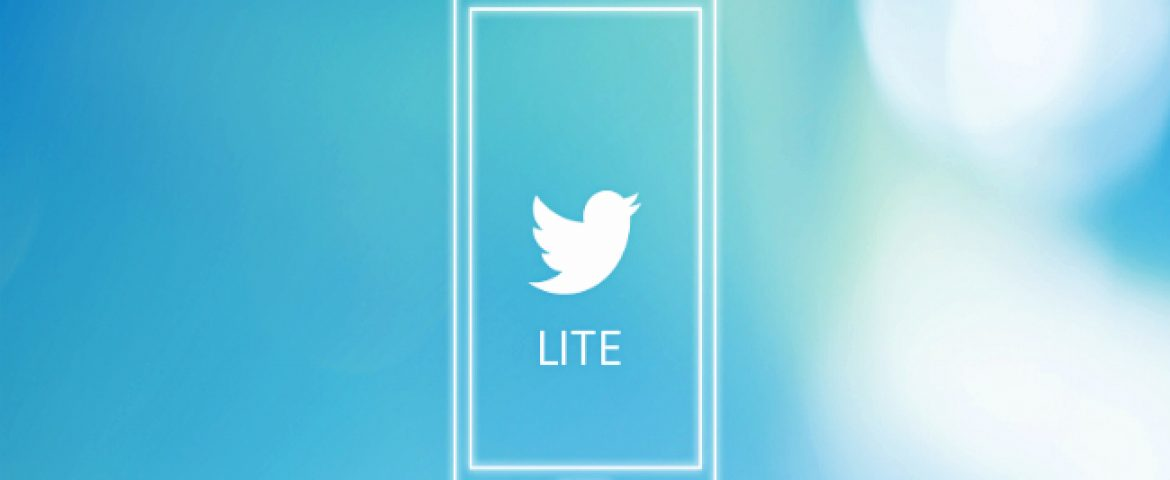 Twitter Lite App to Expand in 21 More Countries